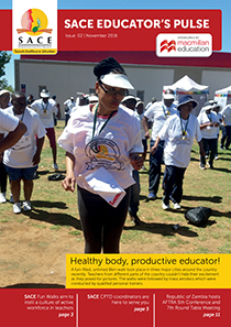 sace_SACE | South African Council for Educators