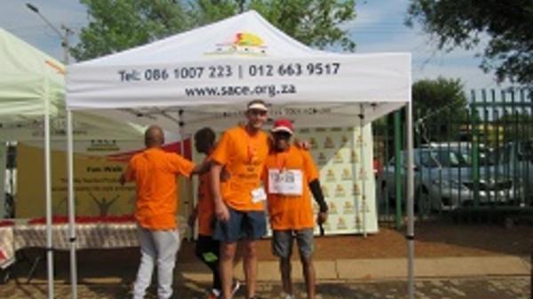 Gauteng Funwalk 2018 Image