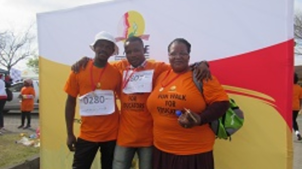 Eastern Cape Funwalk 2018 Image