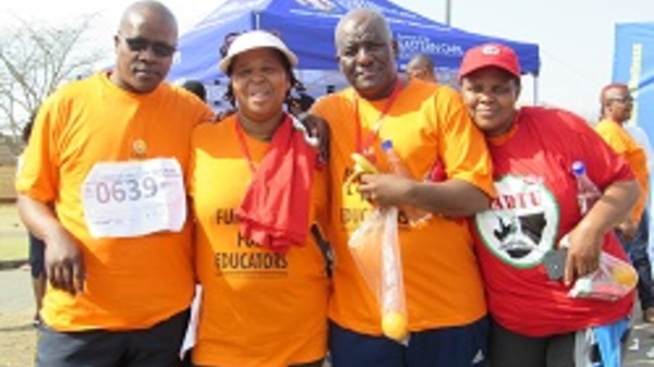 Eastern Cape Funwalk 2018 Gallery