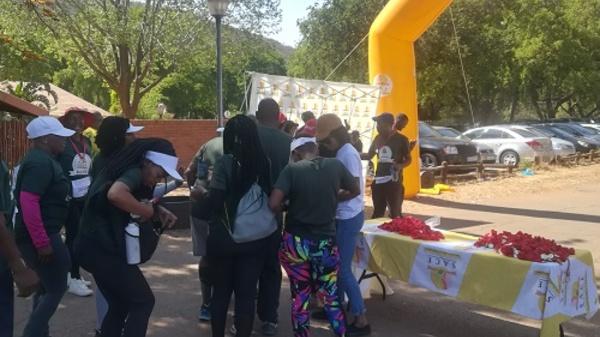 Gauteng Funwalk 2019 Image