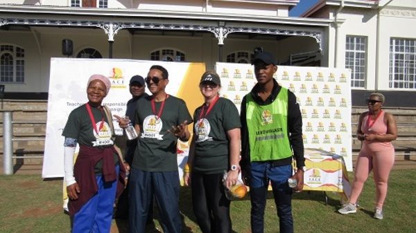 Northern Cape Funwalk 2019 Image