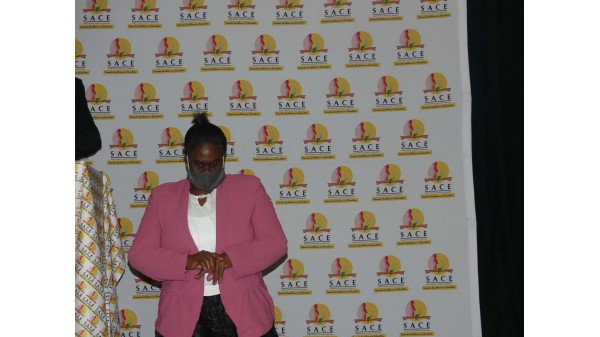 SACE East London Provincial Office opening 2021 Image