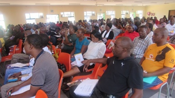 Limpopo CPTD Seminar Image