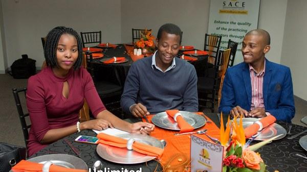 WTD Gala Dinner Image
